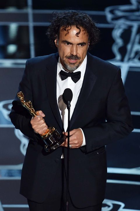 Oscar-150222-Show-getty-AFP (13) - Bildquelle: Kevin Winter/Getty Images/AFP
