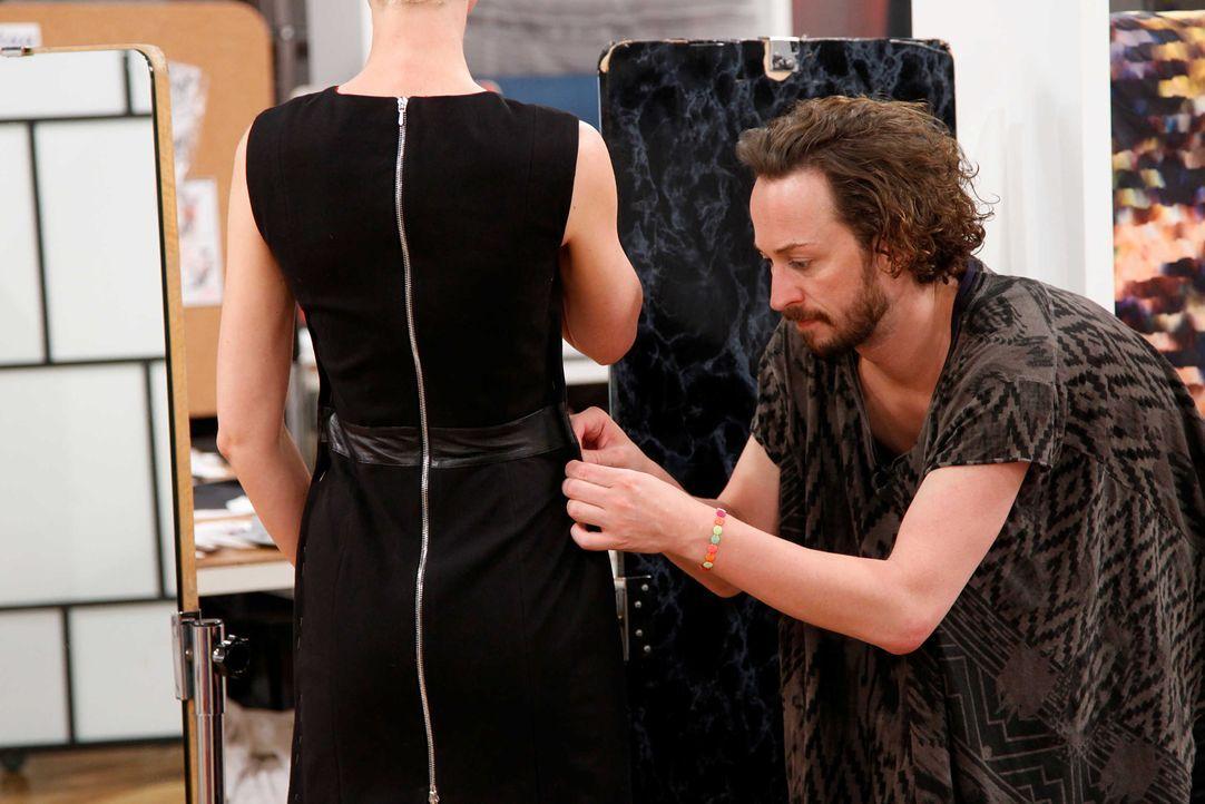 Fashion-Hero-Epi08-Atelier-19-Richard-Huebner-ProSieben - Bildquelle: Pro7 / Richard Hübner