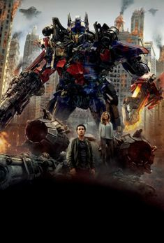 Transformers 3 - TRANSFORMERS 3 - Artwork - Bildquelle: 2010 Paramount Pictur...