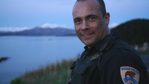 Roland Zeitlers Revier ist die Insel Kodiak in Alaska. Die Sitten sind rau, d...