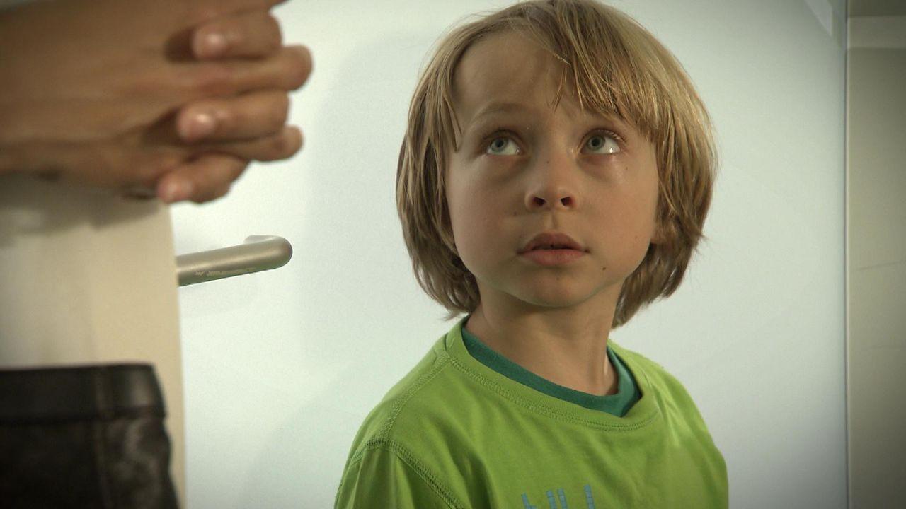 Das-Kind-meines-Mannes14 - Bildquelle: SAT.1