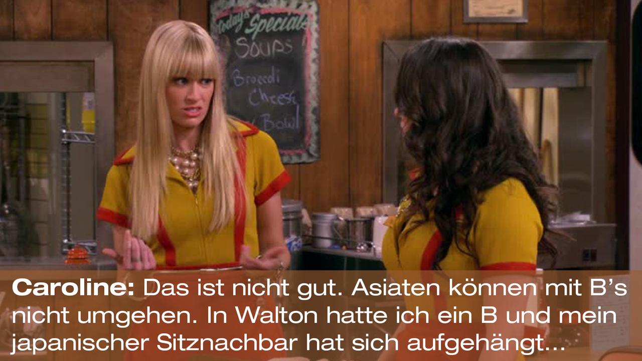 2-Broke-Girls-Zitat-Quote-Staffel2-Episode24-Das-Chancen-Fenster-6-Warner