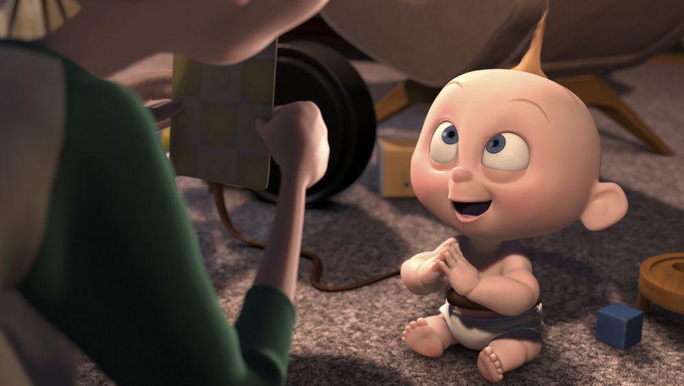 Die Unglaublichen: Jack-Jack Attack - Bildquelle: Disney/Pixar. All rights reserved