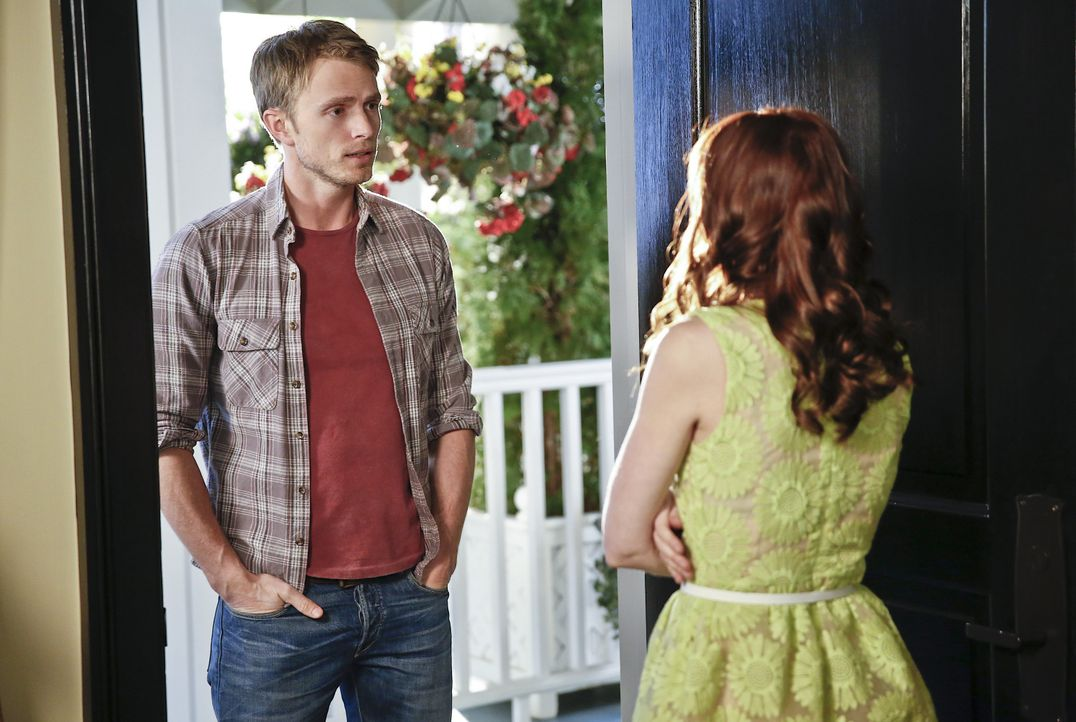 Hart of Dixie, Folge 17: Wade und Vivian - Bildquelle: Warner Bros. Entertainment, Inc.