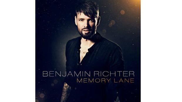 """Benjamin Richter mit """"Memory Lane"""""""