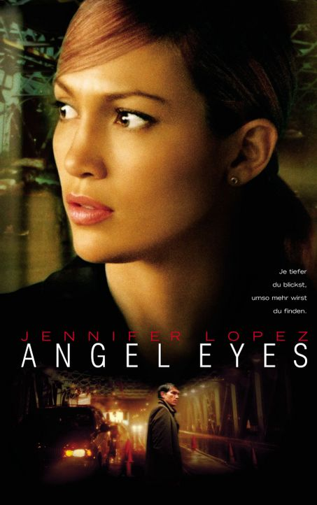 Angel Eyes - Bildquelle: Warner Bros.