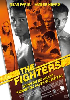 The Fighters - The Fighters - Plakatmotiv - Bildquelle: 2008 Summit Entertain...