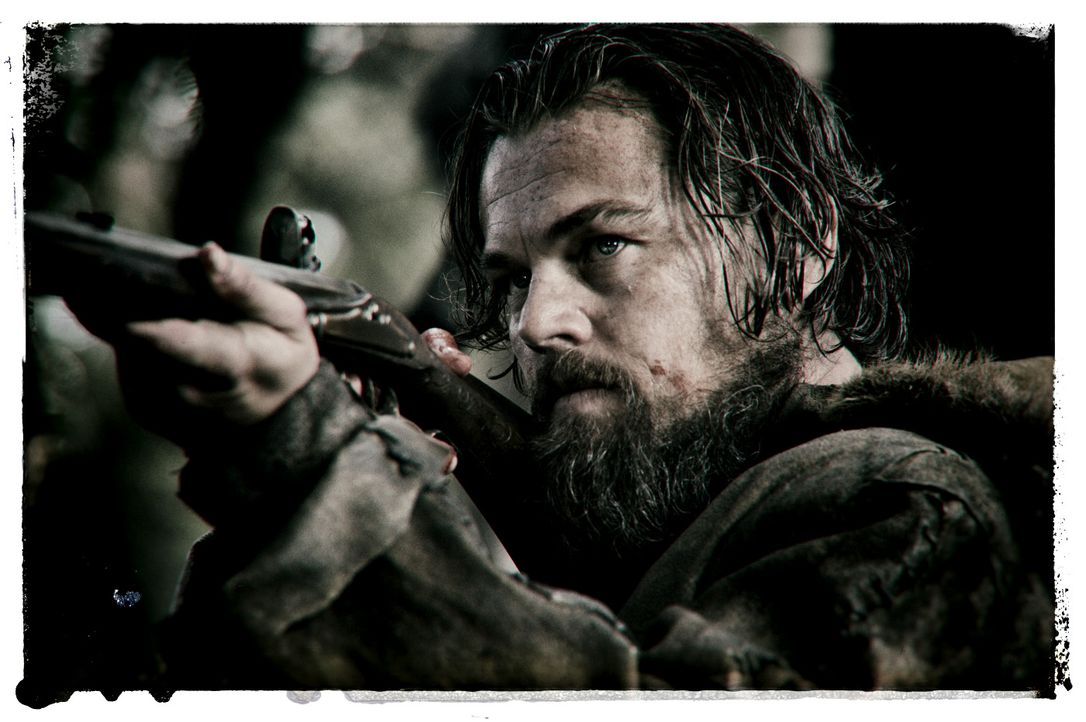 The-Revenant-DiCaprio-20th-Century-Fox - Bildquelle: 20th Century Fox