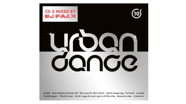 Urban Dance Vol.10