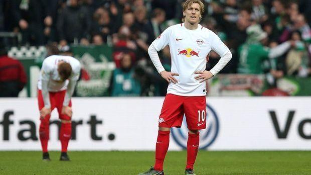 RB Leipzig Krise
