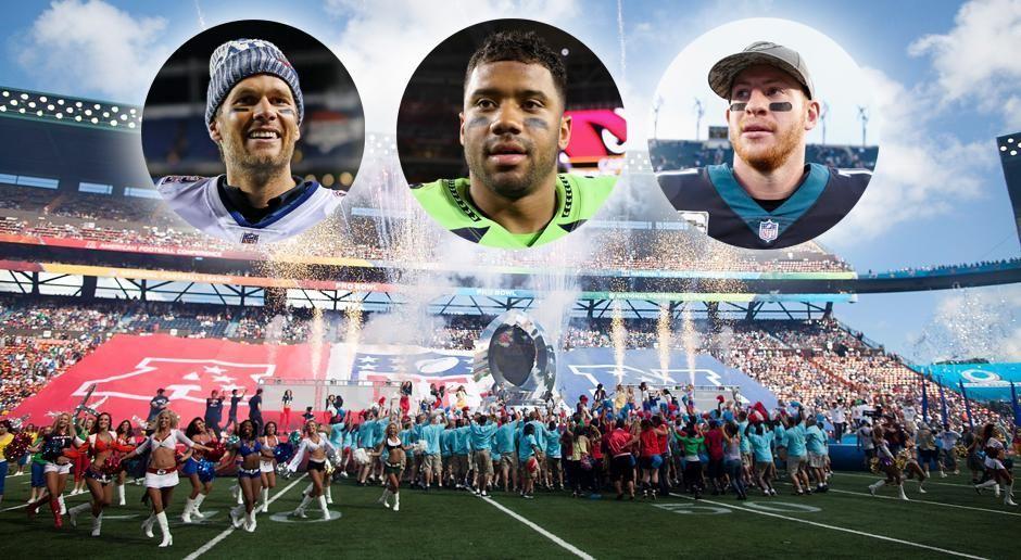 Pro Bowl 2018: Diese Spieler haben aktuell die meisten Stimmen - Bildquelle: Getty Images