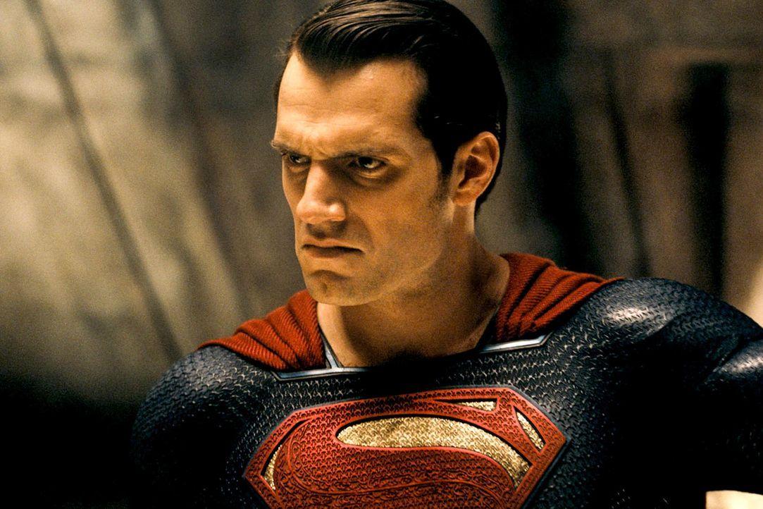 Batman-vs-Superman-DOJ-10-Warner - Bildquelle: 2015 Warner Bros. Entertainment Inc., Ratpac-Dune Entertainment LLC and Ratpac Entertainment, LLC