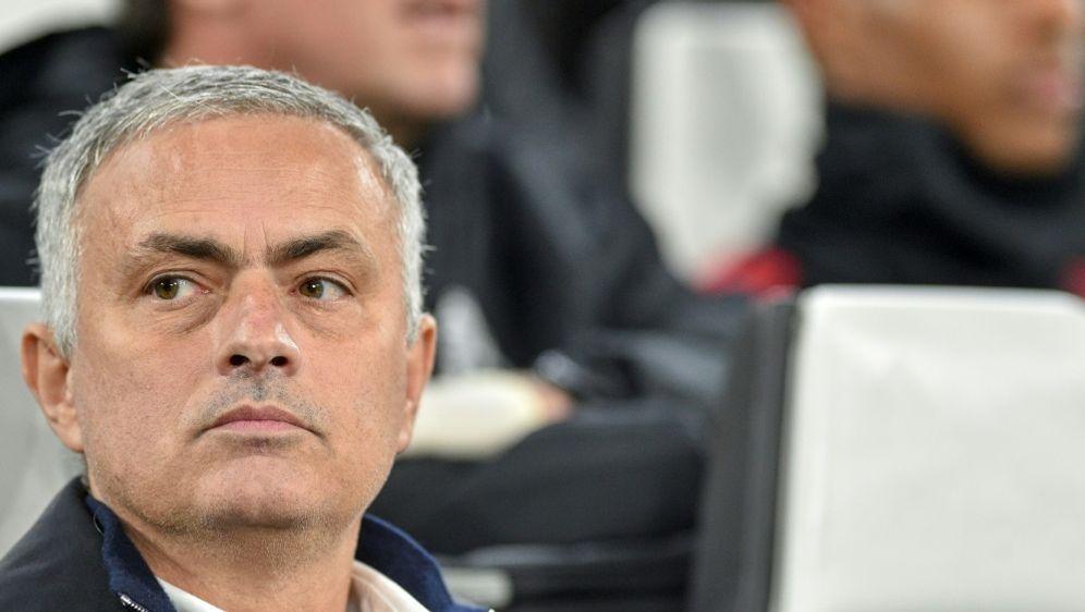Wird TV-Experte in Russland: Jose Mourinho - Bildquelle: FIROFIROSID
