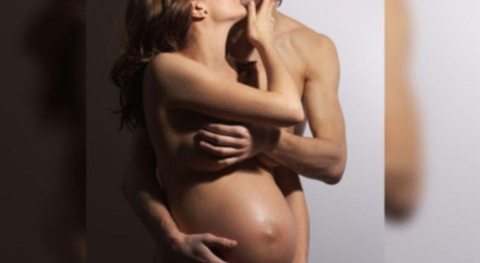 bis wann sex in der schwangerschaft
