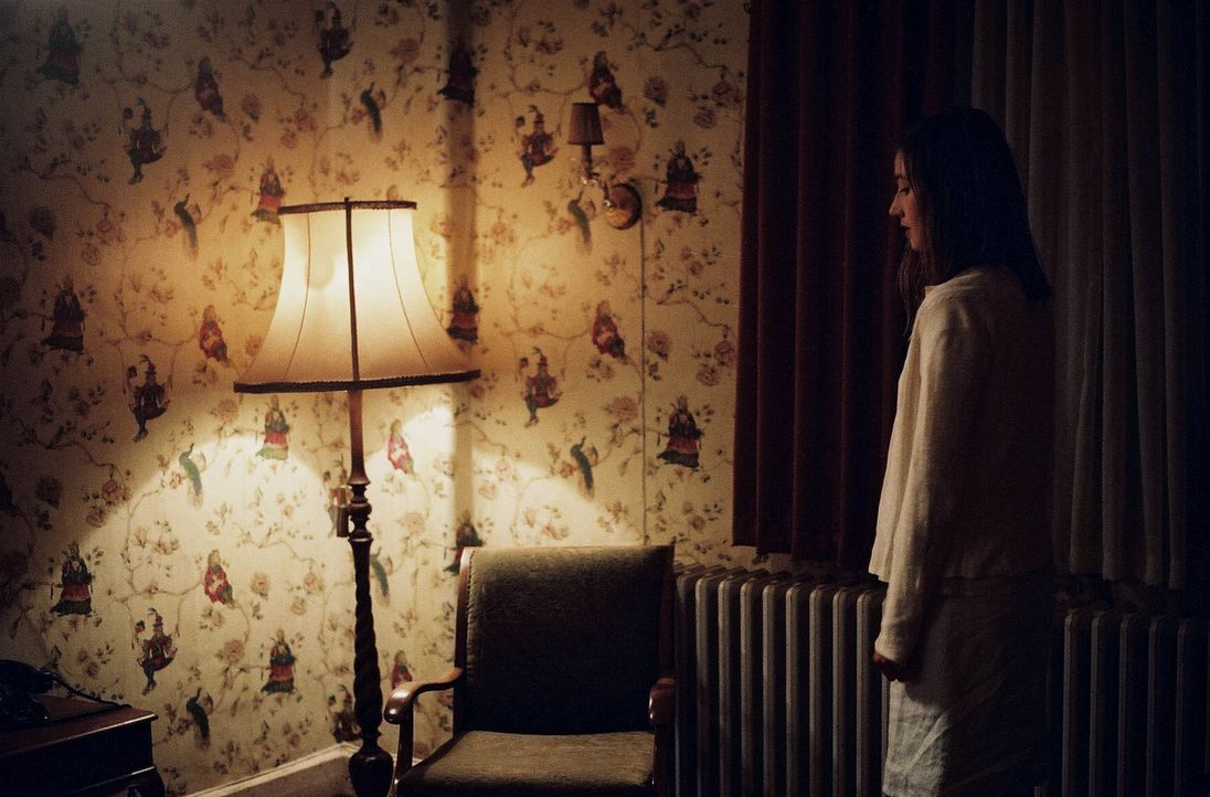 Durch Nick, lernt Leila (Johanna Wokalek) ein anderes Leben kennen ... - Bildquelle: Buena Vista International Inc.