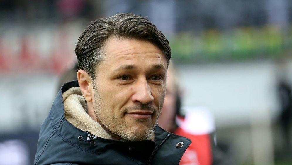 Niko Kovac wechselt im Sommer von Frankfurt nach München - Bildquelle: PIXATHLONPIXATHLONSID