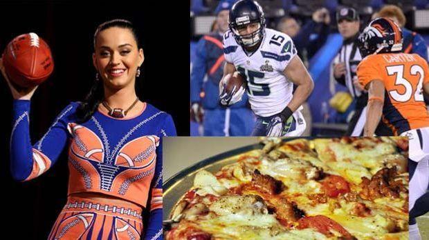 Die 12 Fun Facts zum Super Bowl