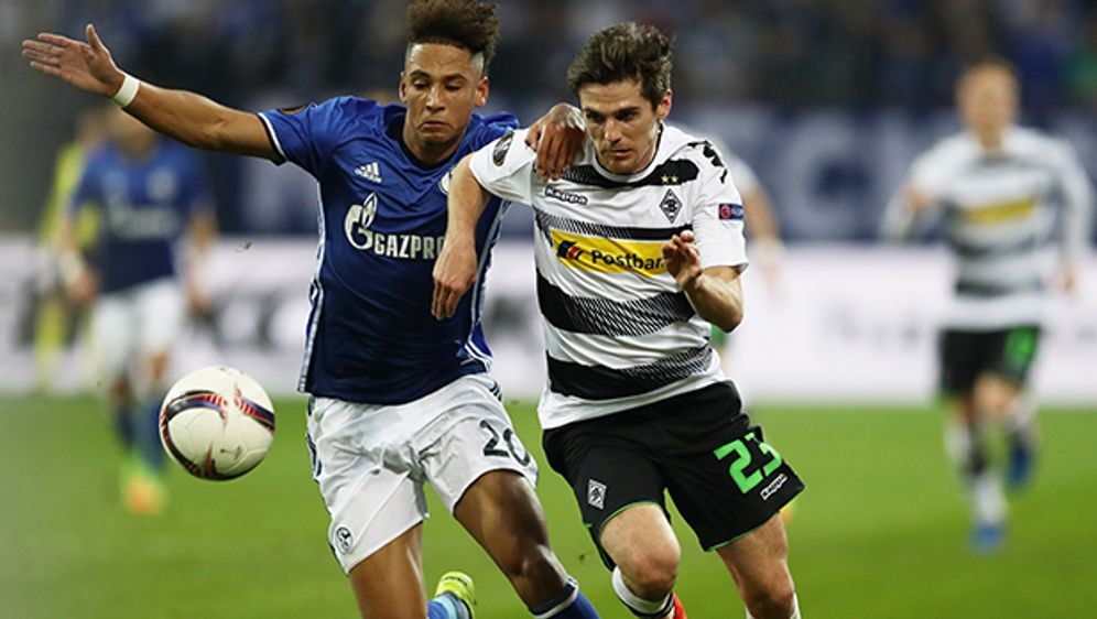 Schießen die Fohlen Tedesco endgültig in die Krise? Borussia Mönchengladbach... - Bildquelle: 2017 Getty Images