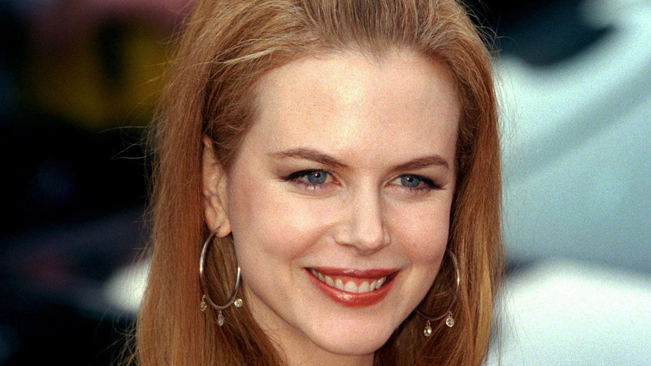 Nicole Kidman - Bildquelle: dpa