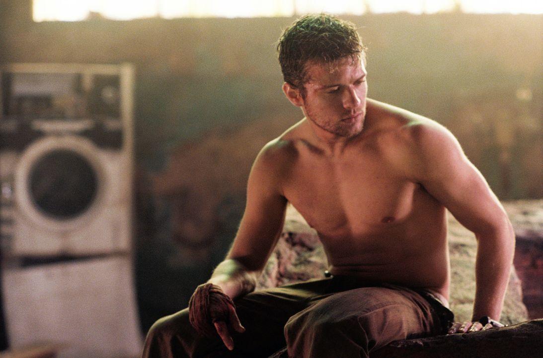Unter Morddrohung muss sich Martij (Ryan Phillippe) auf ein mentales Schachspiel mit seinem Entführer Ahmat einlassen, mit dem Ziel, seinem schreck... - Bildquelle: Lions Gate Films