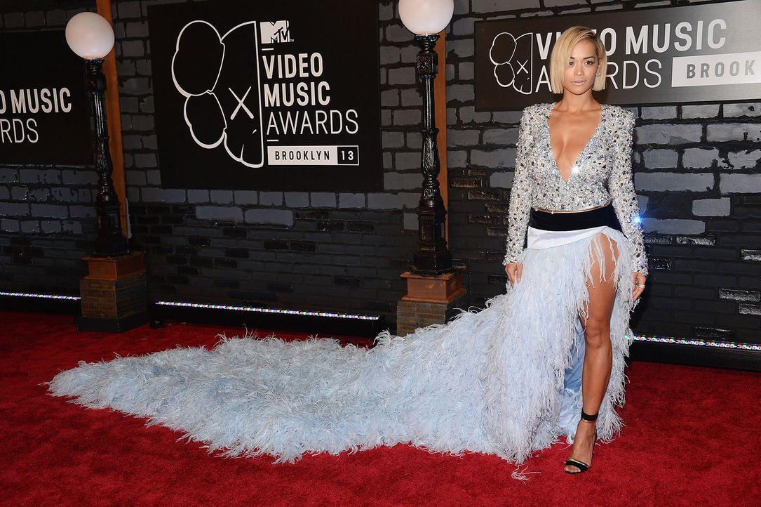 MTV-Music-Video-Awards-Rita-Ora-130825-getty-AFP.jpg 2000 x 1331 - Bildquelle: getty-AFP