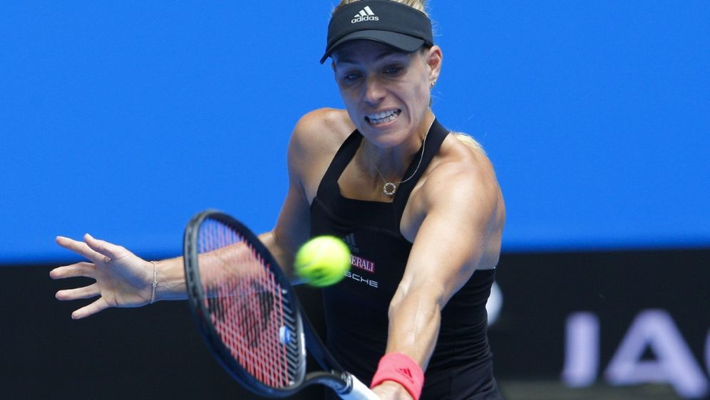 Angelique Kerber steht in Sydney im Viertelfinale - Bildquelle: PIXATHLONPIXATHLONSID