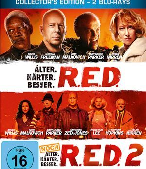 R.E.D. 1+2 Blu-raySteelbook flat_3984