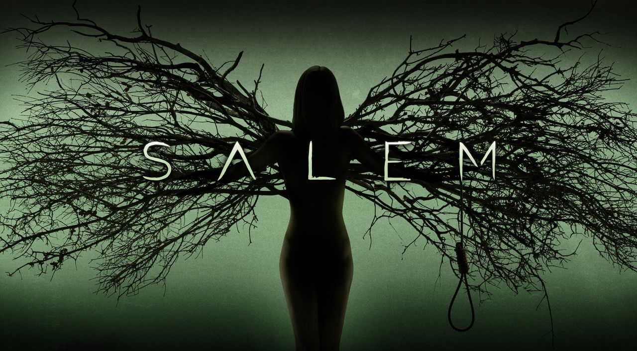 (1. Staffel) - Salem - Artwork - Bildquelle: 2013-2014 Fox and its related entities.  All rights reserved.
