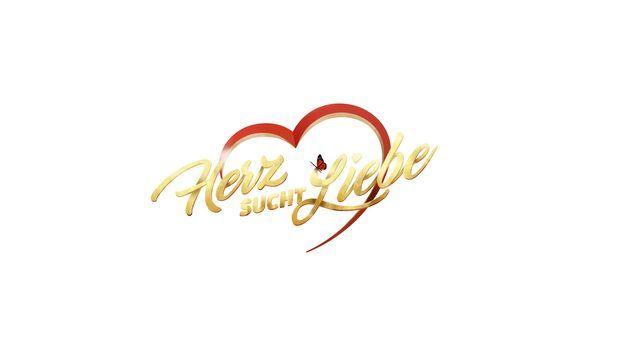 Herz sucht Liebe - Herz sucht Liebe - Logo - Bildquelle: SAT.1 Gold