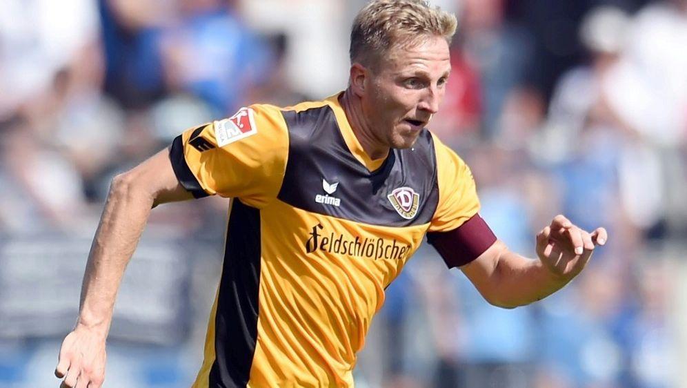 Dynamo Dresden kann wieder auf Marco Hartmann setzen - Bildquelle: PIXATHLONPIXATHLONSID