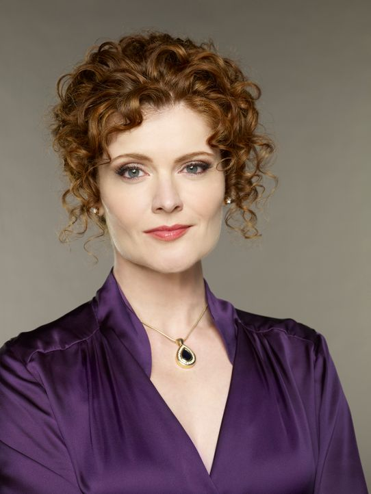 Evelyn Powell (Rebecca Wisocky) - Bildquelle: ABC Studios