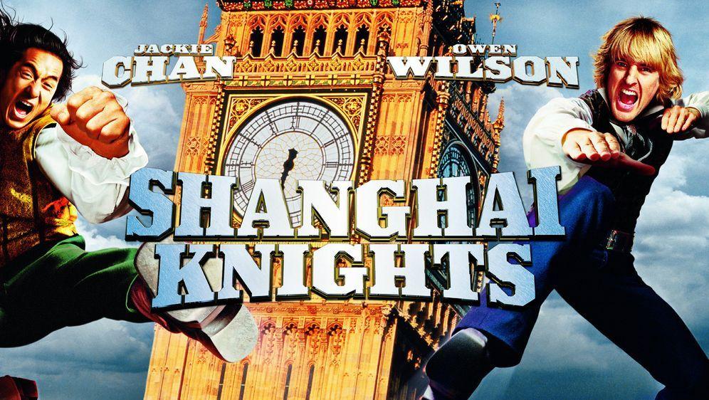 Shanghai Knights - Bildquelle: 2002 Touchstone Pictures and Spyglass Entertainment Group, L.P.