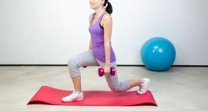 Für effektives Bodyweight-Training brauchen Sie keine Hilfsmittel. Lassen Sie...
