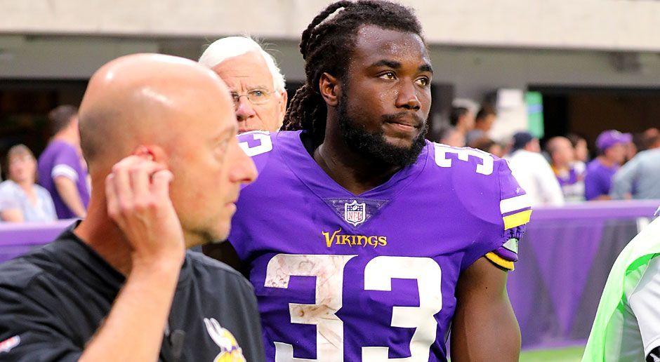 NFC #2: Minnesota Vikings - Bildquelle: 2017 Getty Images
