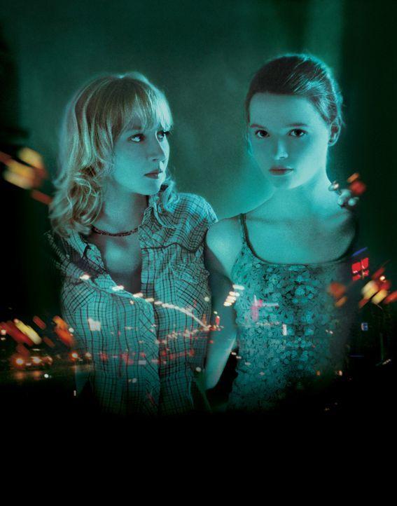 GROSSE MÄDCHEN WEINEN NICHT - Artwork - Bildquelle: 2003 Sony Pictures Television International. All Rights Reserved.