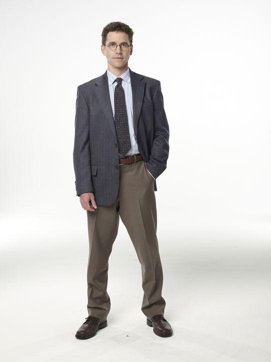 (8. Staffel) - Wichtiges Bestandteil des Teams: Jimmy Palmer (Brian Dietzen) ... - Bildquelle: CBS Television