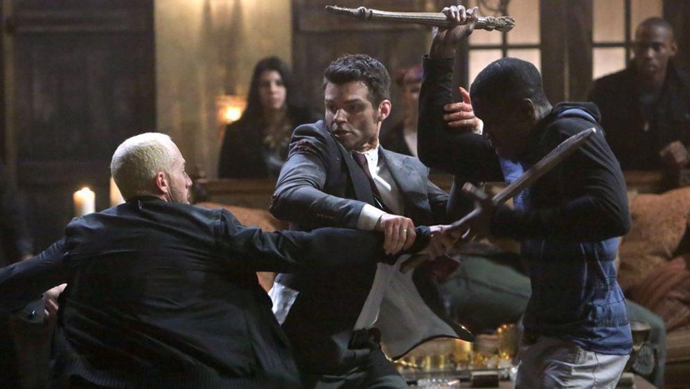 - Bildquelle: Warner Bros. Television