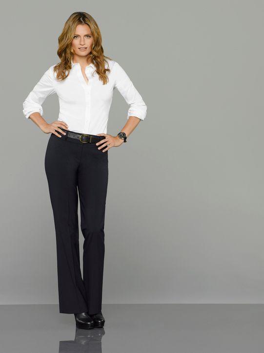 Detective Kate Beckett - 2 - Bildquelle: ABC Studios