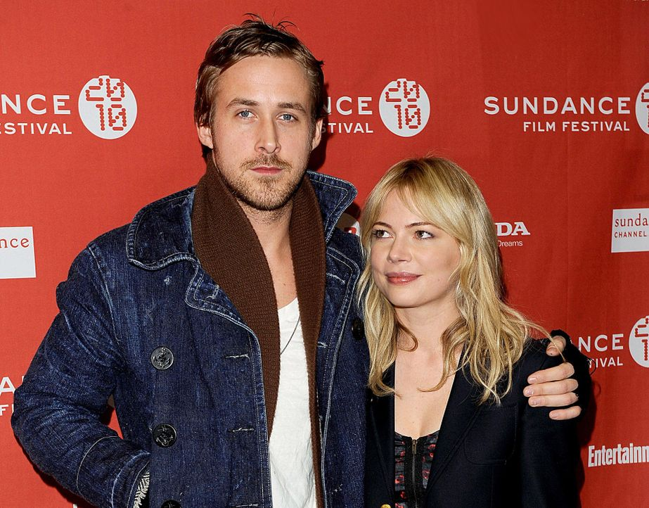 sundance-film-festival-ryan-gosling-michelle-williams-10-01-24-getty-afpjpg 1900 x 1487 - Bildquelle: getty - AFP