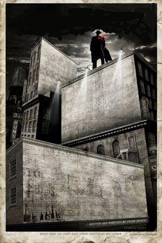 The Spirit - The Spirit - Artwork - Bildquelle: 2008   CPT Holdings, Inc. All...
