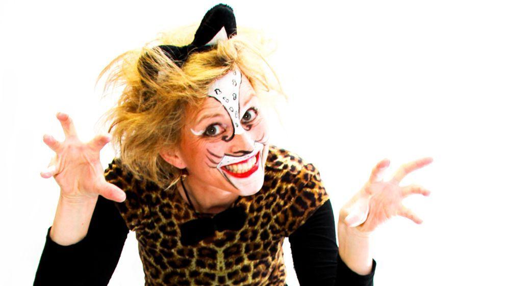 Katze Schminken Von Niedlich Bis Sexy Sat 1 Ratgeber