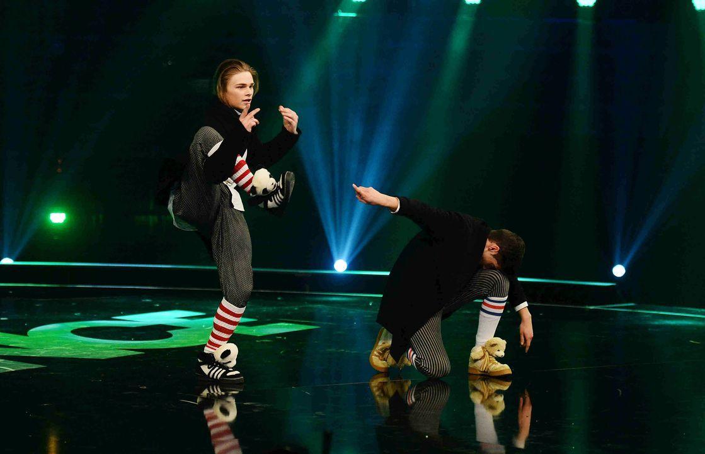 Got-To-Dance-Electro-Mania-02-SAT1-ProSieben-Willi-Weber - Bildquelle: SAT.1/ProSieben/Willi Weber