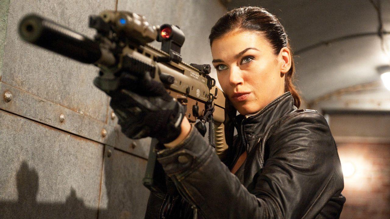 """Adrianne Palicki in """"G.I. Joe: Die Abrechnung"""" - Bildquelle: Paramount Pictures"""