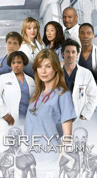 Grey's Anatomy - (1. Staffel) - Gemeinsam machen sie sich daran, den unberech...