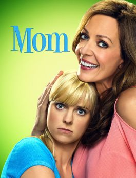 Mom - (4. Staffel) - MOM - Artwork - Bildquelle: Warner Bros. Entertainment,...