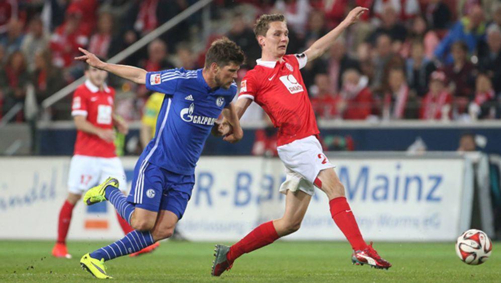 Fc Schalke 04 Gegen Fsv Mainz 05 Live Im Tv Stream Und Ticker