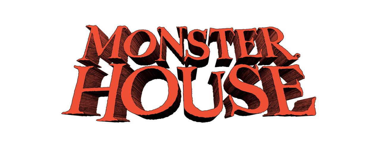"""Monster House"" - Logo - Bildquelle: Sony Pictures Television International. All Rights Reserved."