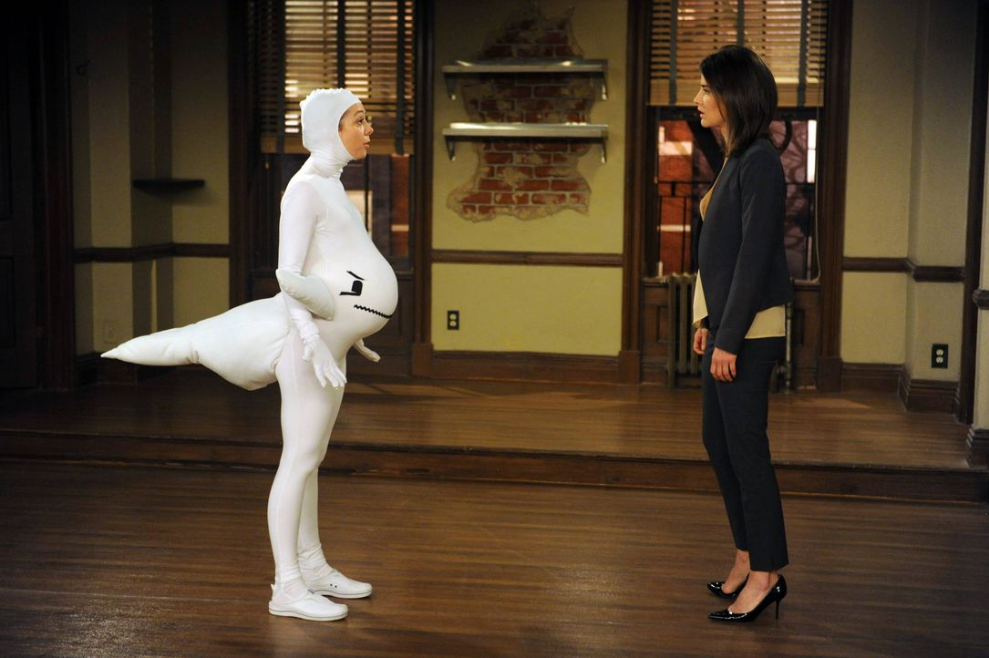 How I Met Your Mother Finale Spoiler Bild8 - Bildquelle: 20th Century Fox