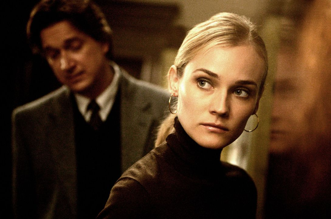 Die nicht nur schöne, sondern auch intelligente Wissenschaftlerin Abigail Chase (Diane Kruger) hilft dem Abenteurer Benjamin Franklin Gates auf der... - Bildquelle: Buena Vista International.  All Rights Reserved