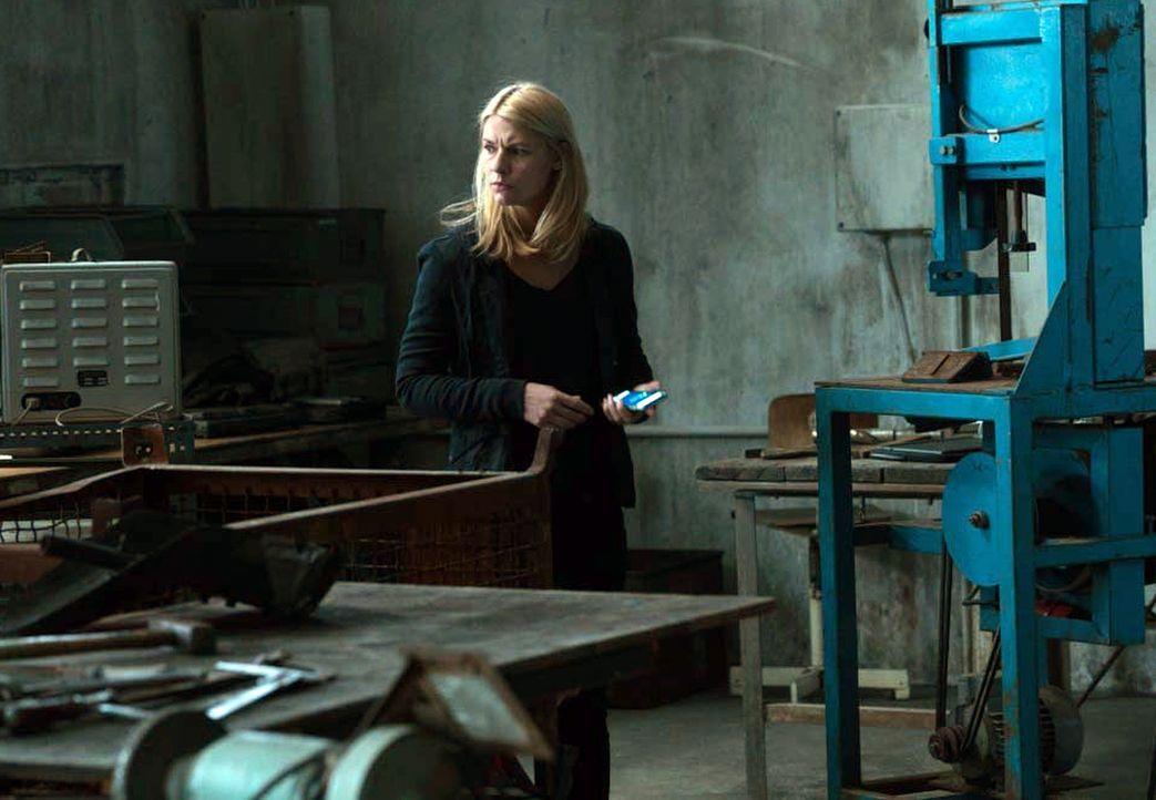 Versucht alles, um Quinn lebend zu finden. Doch wird es Carrie (Claire Danes) wirklich gelingen? - Bildquelle: Stephan Rabold 2015 Showtime Networks, Inc., a CBS Company. All rights reserved.